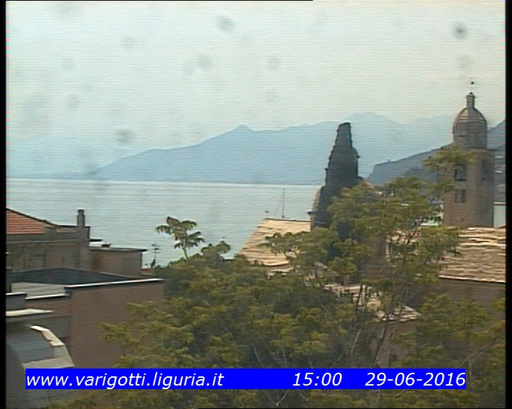 Webcam Varigotti Centro (SV)